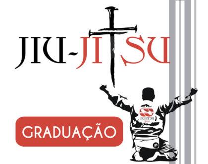 Jiu-jitsu - Graduação