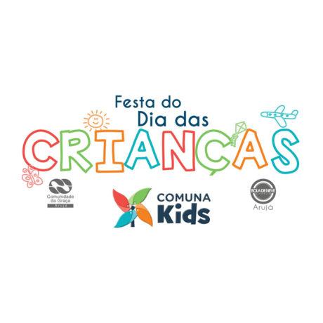 Festa das Crianças - 12/10/2018