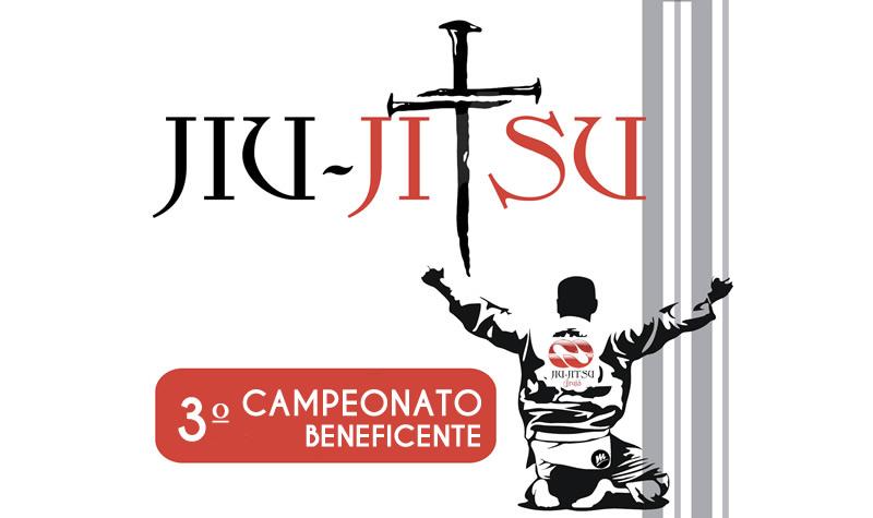 3º Campeonato Beneficente de Jiu-Jitsu de Arujá