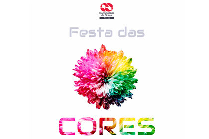Festa das Cores