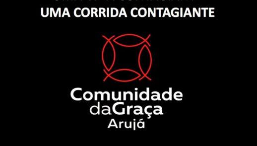 Slides do Culto - UMA CORRIDA CONTAGIANTE