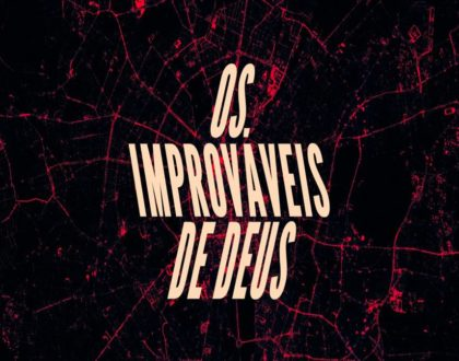 Slides do Culto - OS IMPROVÁVEIS DE DEUS - NAAMÃ