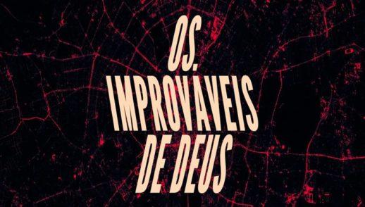 Slides do Culto - OS IMPROVÁVEIS DE DEUS - NAAMÃ