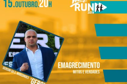 WorkShop - MAG-RUN-2019